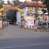 Civil Station, Administrative Headquarters Of Wayanad District, At Kalpetta