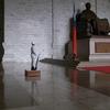C K S Memorial Hall Taipei Inside