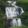 Clair's Falls In Talawakele, Sri Lanka