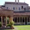 Cloister At San Zeno