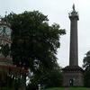 Coles Monument