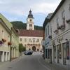 Collegiate Church, Lilienfeld, Austria