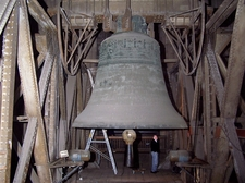 Cologne Cathedral Bell