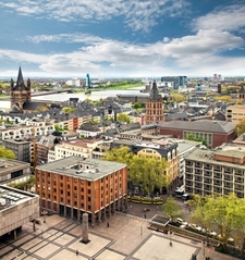 Cologne Overview
