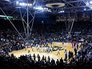 Coors Events Center