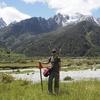 Westland Tai Poutini Parque Nacional