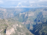 Copper Canyon