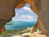 Costa Smeralda Bear Rock - Sardinia