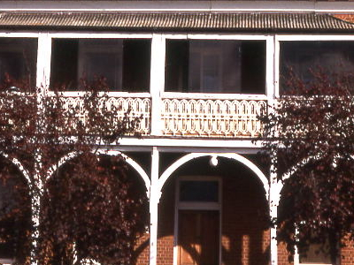Lovejoy House