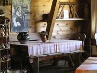 Craftsmen's House