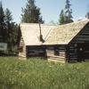 Grieta Cabin Patrol