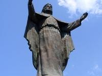 Cristo Rei de Dili