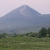 Croagh Patrick Geograph