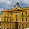 Croatian School Museum