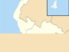 Crosby Is Located In Merseyside