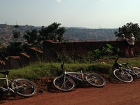 Uganda Bicycle Tour and Hires