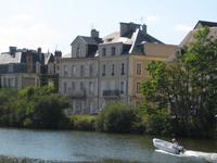 Canal de Caen à la Mer