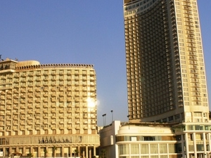 Grand Nile Tower Hotel