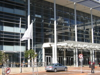 Cape Town International Convention Centre