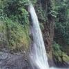Cascada Rio Pacuare Costa Rica