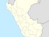 Cascas Is Located In Peru