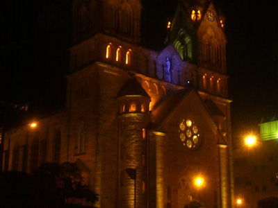 Catedral Diocesana Lages