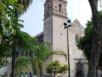 Cuernavaca Cathedral