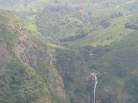 Catherine Falls