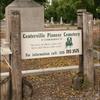 Centerville Pioneer Cemetery