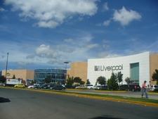 Plaza Galerias Pachuca