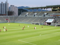 Changwon Football Center