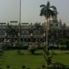Char Bagh Lucknow