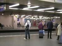 Gare De Châtelet