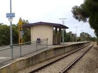 Cheltenham Railway Station