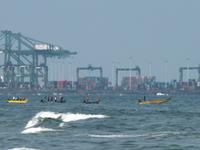 Chennai Port