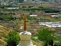 Chupzang convento de monjas