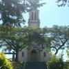 Church Of Aguas Mornas