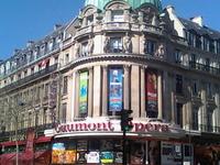 Théâtre du Vaudeville