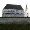 Cloasterf Biserica Fortificata 1