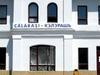 Calarasi Railway Station