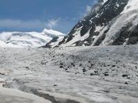 Corbassière Glacier