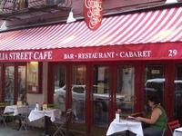 Cornelia Street Café
