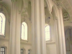 Gran Sinagoga de Hrodna