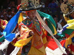 Bhutan Highlights 4 Days