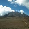 Kilimanjaro Marangu Ruta