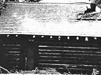 Death Canyon Barn