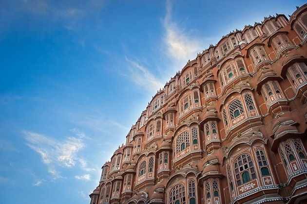Delhi Agra Jaipur Tour 4 Days Photos