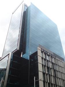 Deloitte Centre