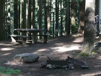 Denny Creek Campground