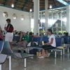 Departure Lounge Of Terminal Two At Punta Cana